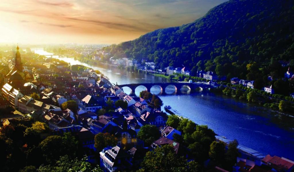 Baden Baden –balneoterapia zrzymskimi tradycjami.