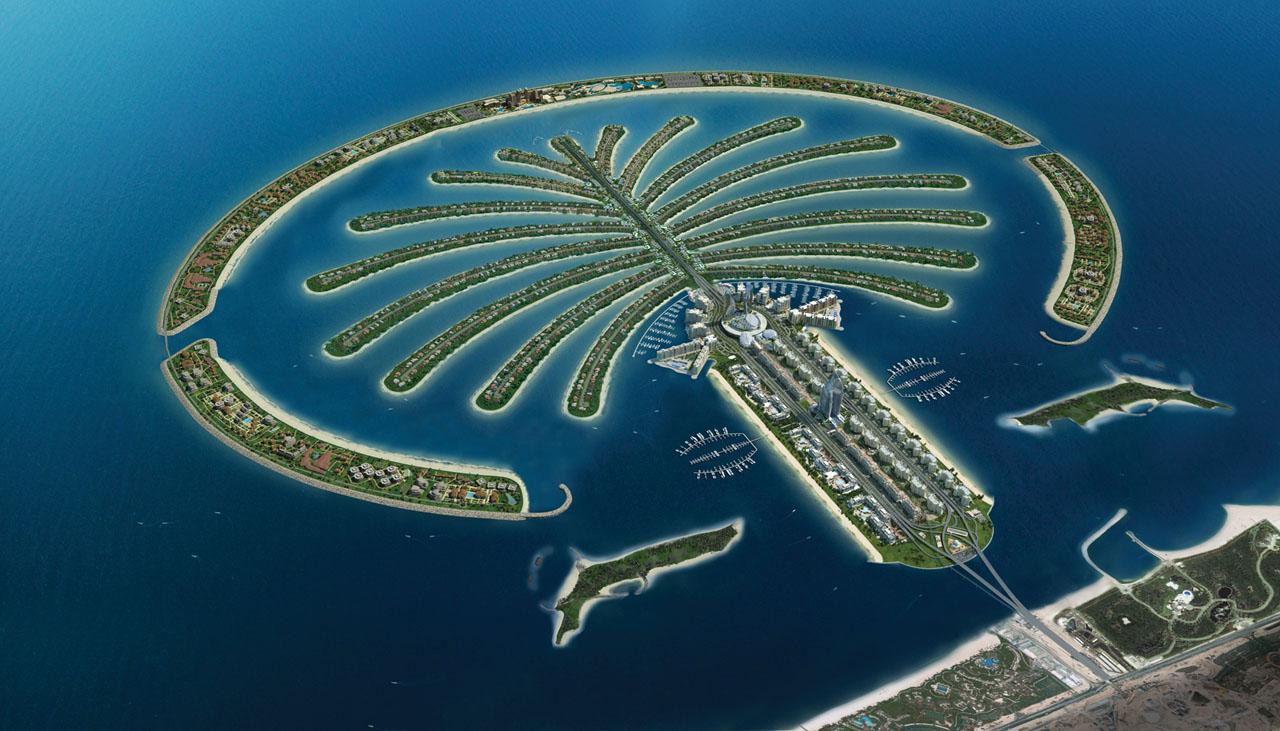 Wikimedia Palm Islands