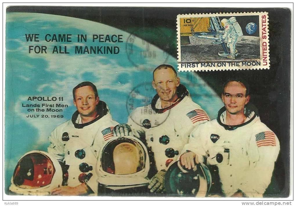 Pamiątki zmisji Apollo 11 są dziś cenne.