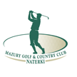 mazury golf