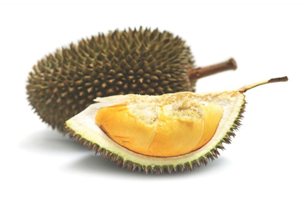 Durian jest pyszny, alejego zapach może odstraszyć największych smakoszy.