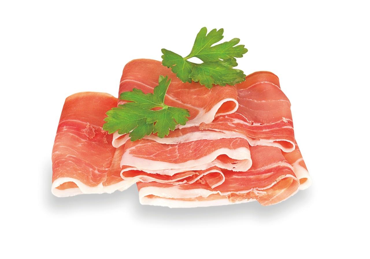 Smak hiszpańskiej jamón jest niedopodrobienia. Aletomusi kosztować...