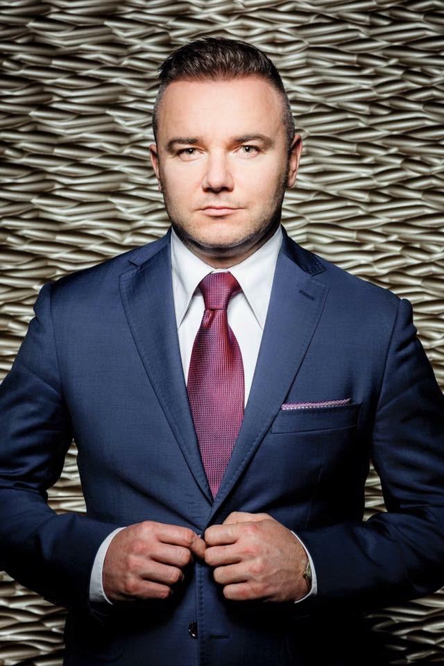 Daniel Kubach, prezes Zarządu S7 sp. zo.o. / Foto: mat. prasowe