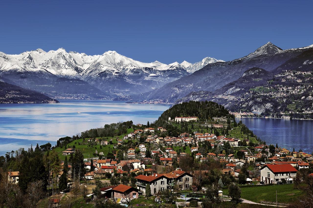 Czy gdzieś nabrzegu jeziora Como czeka George Clooney?